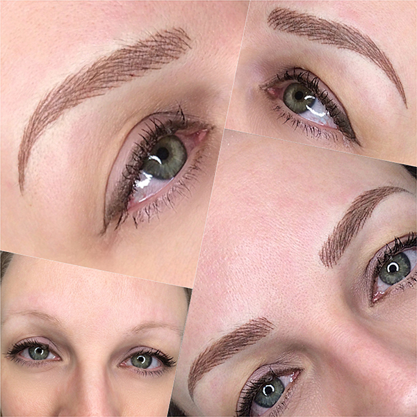 Permanet Makeup And Microblading